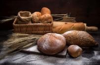 Domowy chleb z Podkarpacia